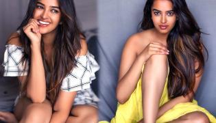 Actress Pujita Ponnada exclusive photo gallery - Sakshi