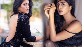 Actress Eesha Rebba Exclusive Photo Gallery - Sakshi