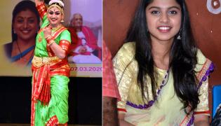 Nava Janardhana Parijatham : Muvva, Roja Perform With Perfection - Sakshi