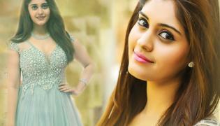 Actress Surabhi Exclusive Photo Gallery - Sakshi