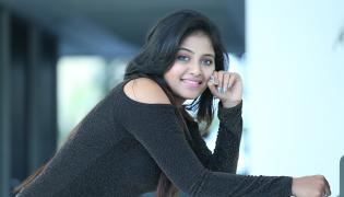 actress Anjali exclusive photo gallery - Sakshi
