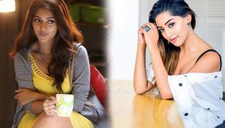 Actress Anu Emmanuel Exclusive Photo Gallery - Sakshi
