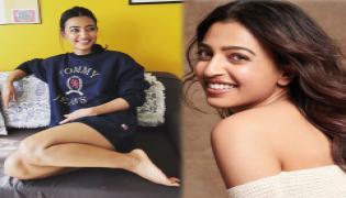 Actress Radhika Apte Exclusive Photo Gallery - Sakshi