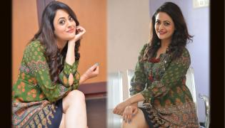 Actress Shruti Sodhi exclusive photo gallery - Sakshi