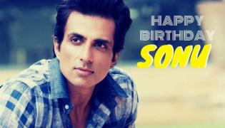 happy birthday sonu sood photo gallery - Sakshi