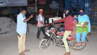 vinayaka chaturthi nimajjanam Photo Gallery - Sakshi