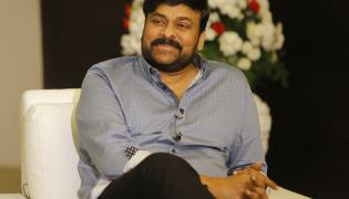 Megastar Chiranjeevi Birthday Photos - Sakshi