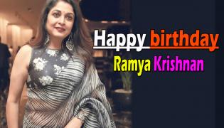 Happy Birthday Ramya Krishnan Photo Gallery - Sakshi