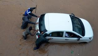 heavy rains in hyderabad photo Gallery - Sakshi
