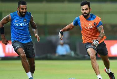 World XI vs Asia XI: Six Indians in Asia Squad - Sakshi