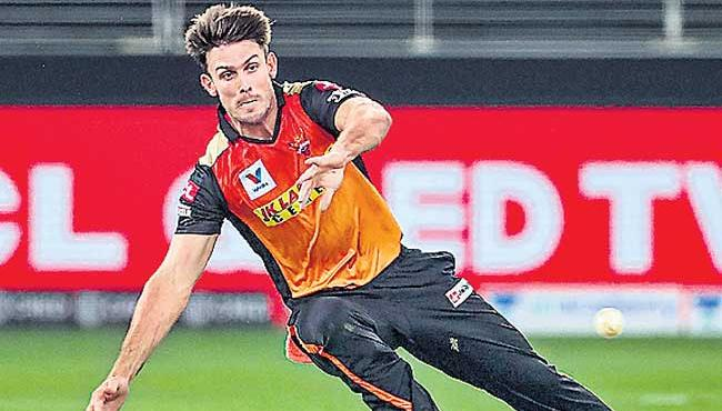 Michelle Marsh May Not Play IPL 2020 For His Leg Injury - Sakshi