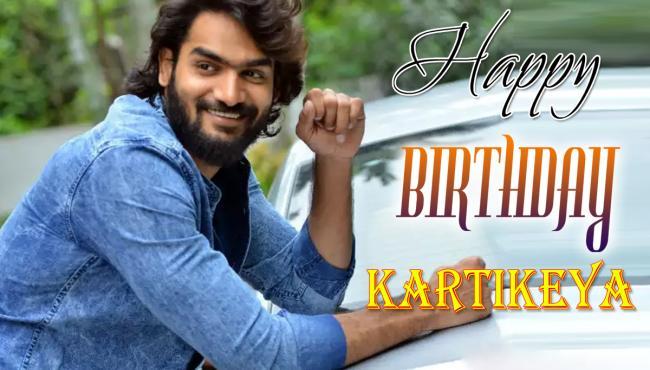 hero kartikeya photos - Sakshi
