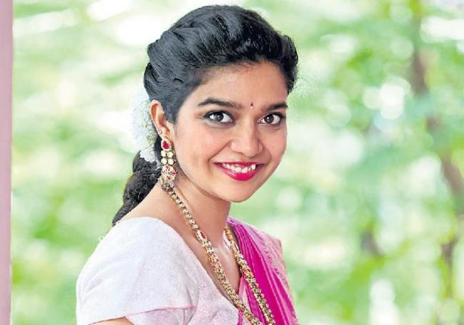 Colors Swathi Planning To Make A Grand Re-entry - Sakshi