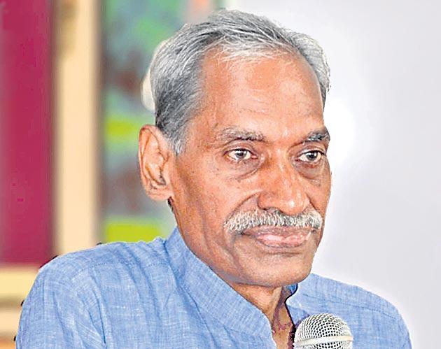 Palekar Learning Committee on Natural Farming - Sakshi