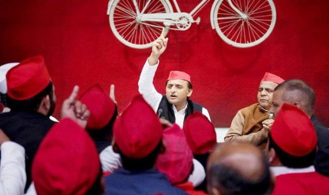 Sometimes You Do not Succeed in Trials, Says Akhilesh Yadav - Sakshi