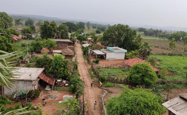 Village People Getting Government Jobs In Khammam - Sakshi