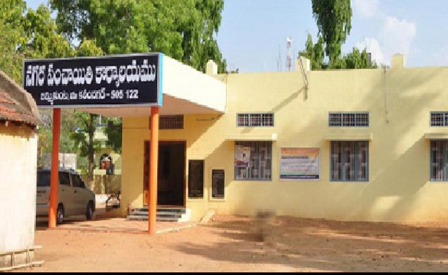 Jammikunta Leaders Eagerly Awaiting the Reservation of Municipal Elections - Sakshi