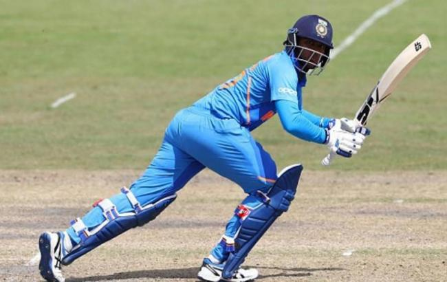 India U-19 team wins tri-series - Sakshi