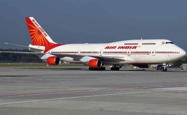 Three Major Oil Retailers Have Stopped Aviation Fuel Supply To Air India - Sakshi