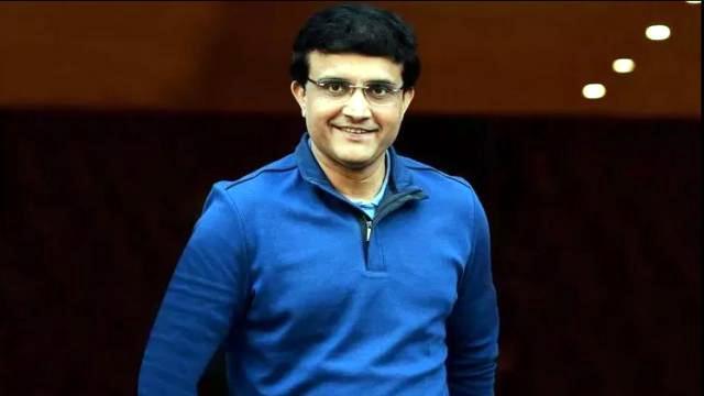 Sourav Ganguly files nomination for BCCI president post - Sakshi
