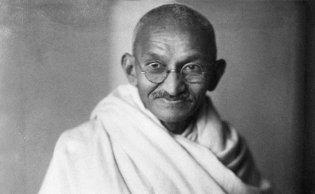 Rajasekhararaju Spcieal Story On Gandhi Jayanthi - Sakshi