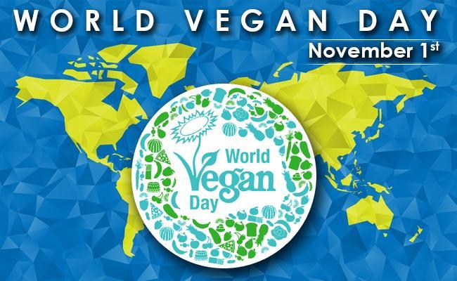 World Vegan Day, Unknown Facts About Veganism - Sakshi