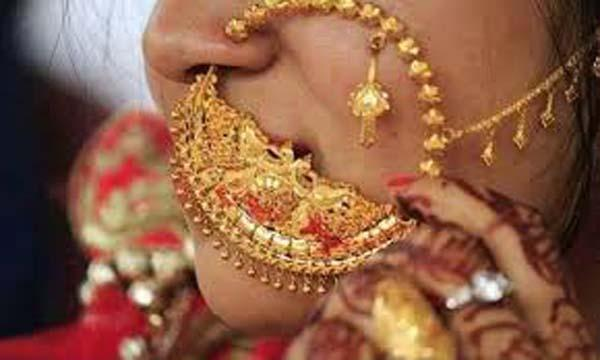Gold Prices Rose Due To Overnight Gains In Global Prices - Sakshi