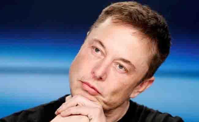 Tesla Boss Elon Musk Dumps Twitter In Favour Of Reddit With 'Going Offline' Tweet - Sakshi