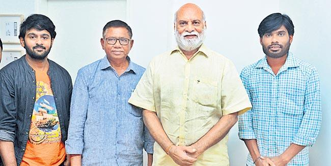 Appudu Ippudu Movie Second Song Released - Sakshi