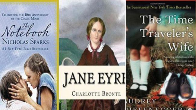 Best Novels For LOvers - Sakshi