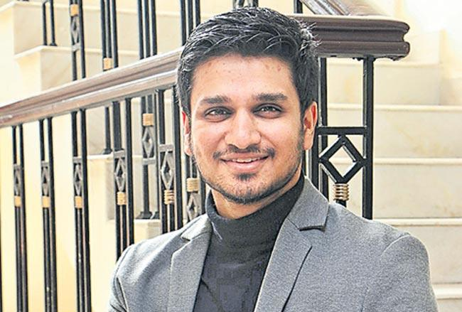 Nikhil interview on Arjun Suravaram being delayed multiple times - Sakshi