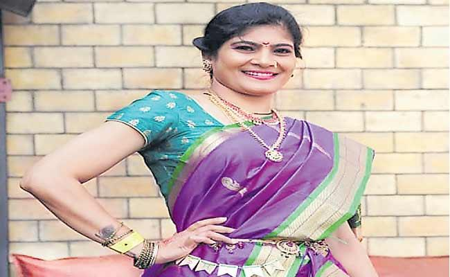 Womens Sarees Traditions Event At Hyderabad - Sakshi