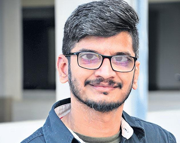 Ananth Sriram on superb success of  Darbar song - Sakshi