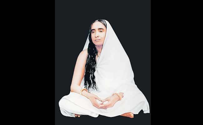 Devotional Stories of sarada devi - Sakshi