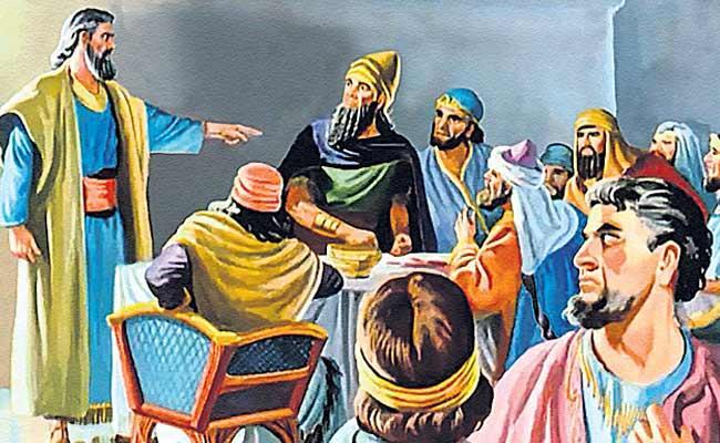 Devotional Stories of Emperors - Sakshi
