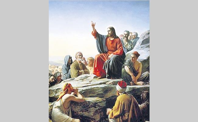 Gods Love For Man Is Dimmed By Selfishness - Sakshi