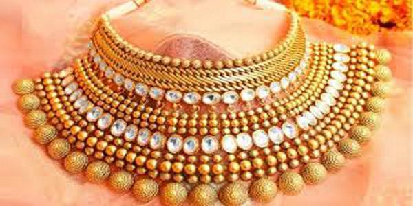 Gold Prices Have Been Lifted By Scare Over Virus Outbreak In China - Sakshi