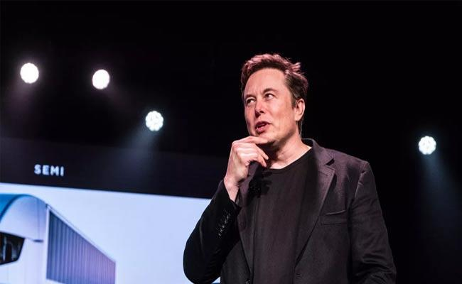 Tesla Chief Elon Musk Adds 2.3 Billion Dollars To His Fortune In Just 60 Minutes - Sakshi