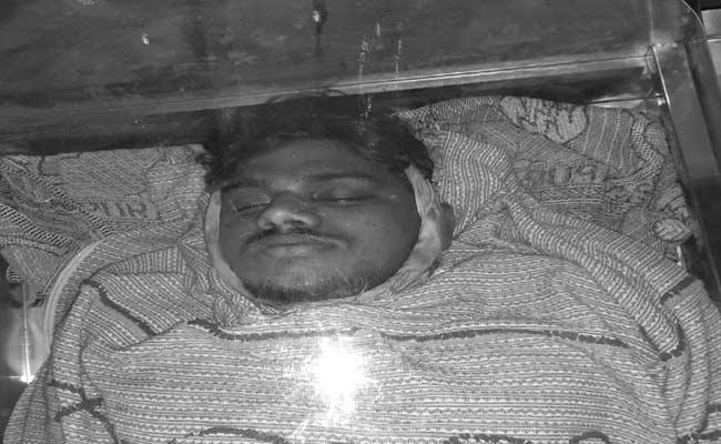 Person Died With Stomach Pain In Khammam - Sakshi