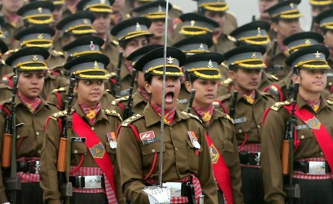 Sakshi Editorial On Supreme Court Orders Equal Role For Women In Army