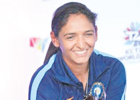 India can put pressure on any team in Womens T20 World - Sakshi