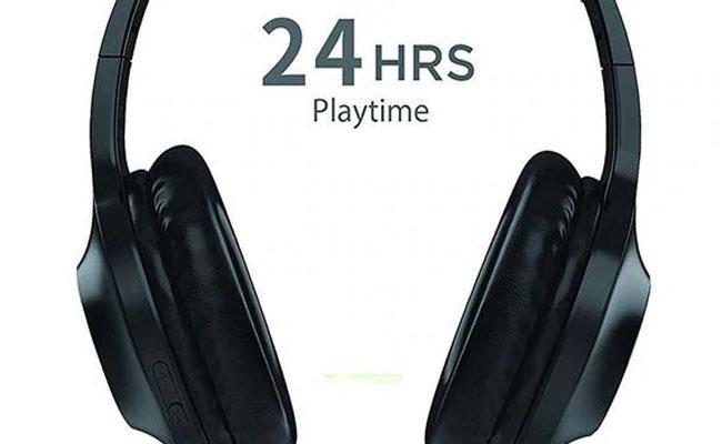 Lenovo unveils new wireless headphones at Rs 2499 - Sakshi