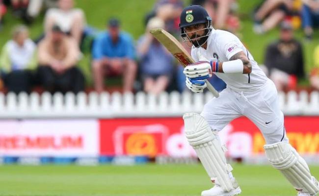 Virat Kohli Has To Show More Discipline, VVS Laxman - Sakshi