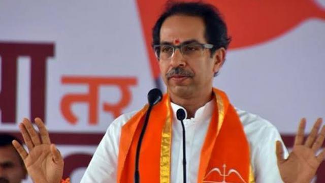Uddhav Thackerays Swipe At PM Over Mann Ki Baat   - Sakshi