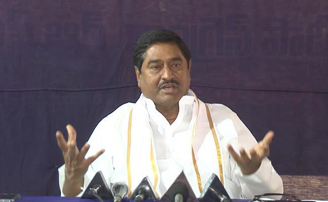 Darmana Prasada Rao Comments On Chandrababu In Srikakulam - Sakshi