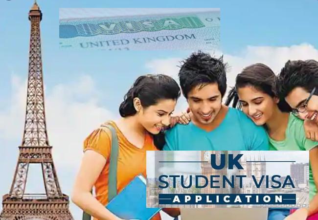 UK Immigration Stats: Indian Student Visas up By 93 Percent - Sakshi