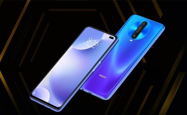 Poco X2 launched in India with 120Hz display  - Sakshi