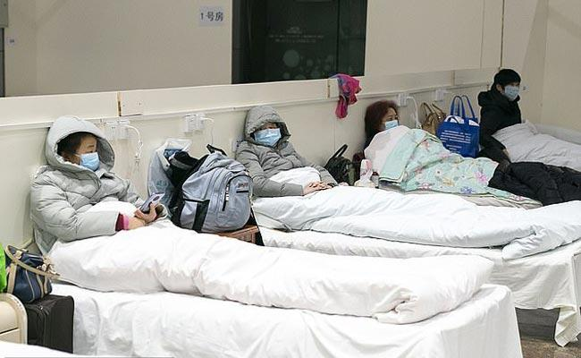 People Died In Thousands Due To Corona Virus In China - Sakshi