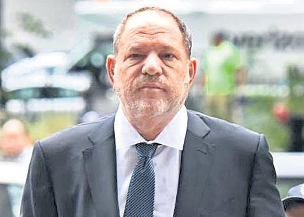 Harvey Weinstein Lawyers Urges Only 5 Years Sentence Over Ill Health - Sakshi