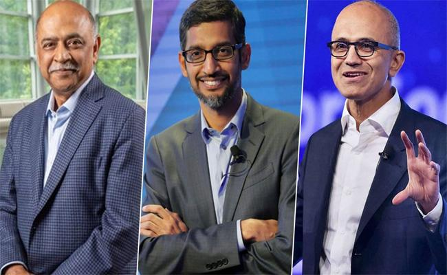 Story On Indian Technology Inventors - Sakshi